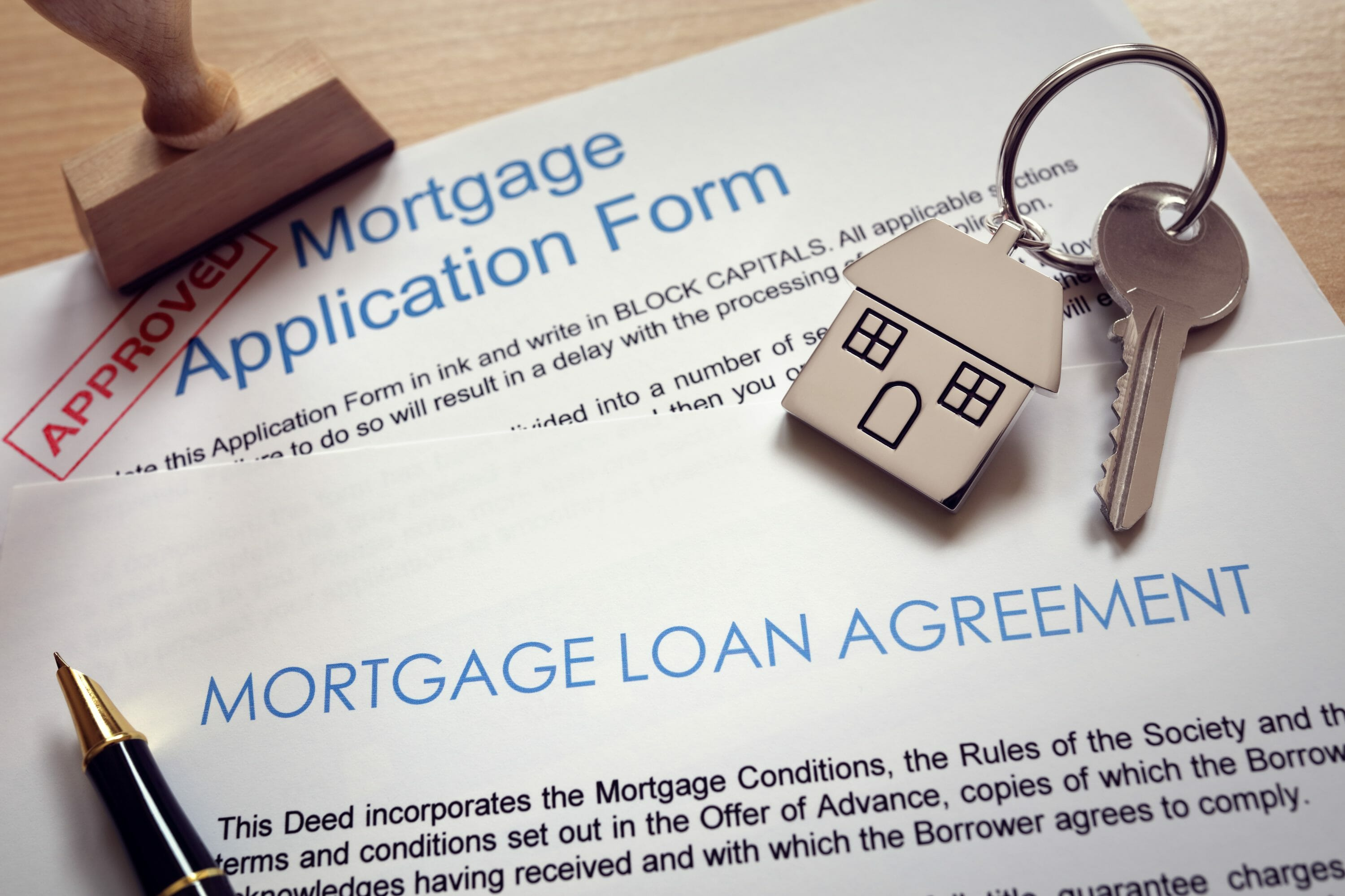 Personal debt – maybe the mortgage isn't so bad