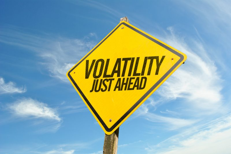 Where's all the share market volatility coming from?