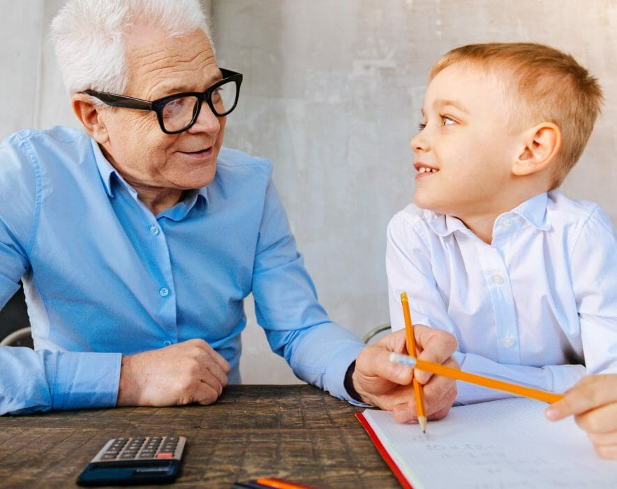 Investing for kids – ways to save for their future