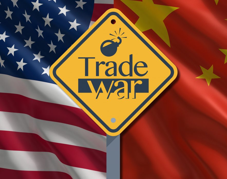 US China trade war fears – Q & A