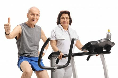 Planning for a (much) longer life