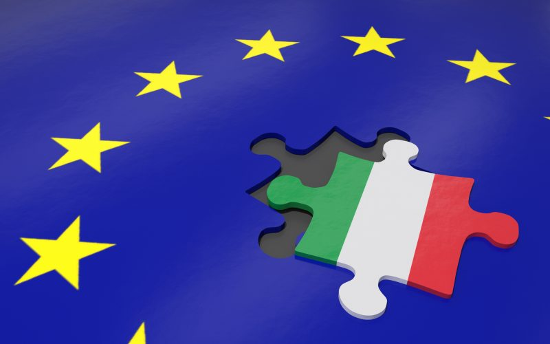 Italy is a worry - but 3 reasons not to be concerned about an Itexit