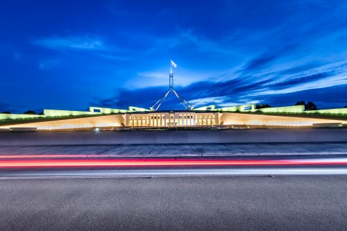 The 2018-19 Australian Budget – saving a windfall with the hope of (decent) tax cuts to come