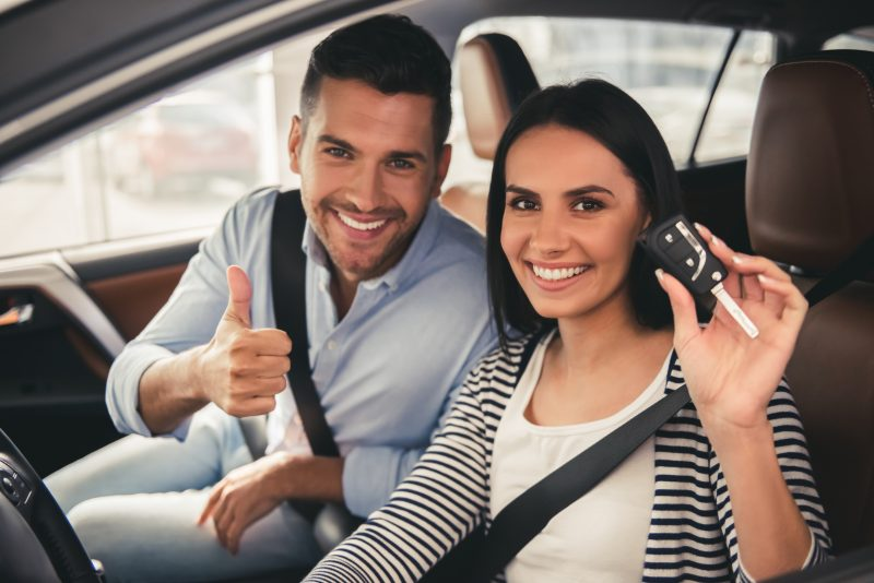 What to consider when buying a car