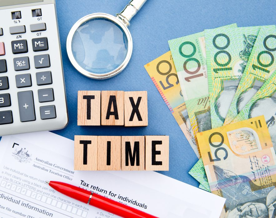 Now's the time for tax planning