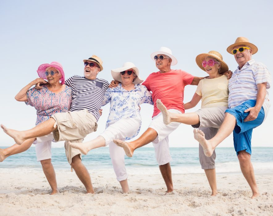 Retirement travel: Holiday money saving tips