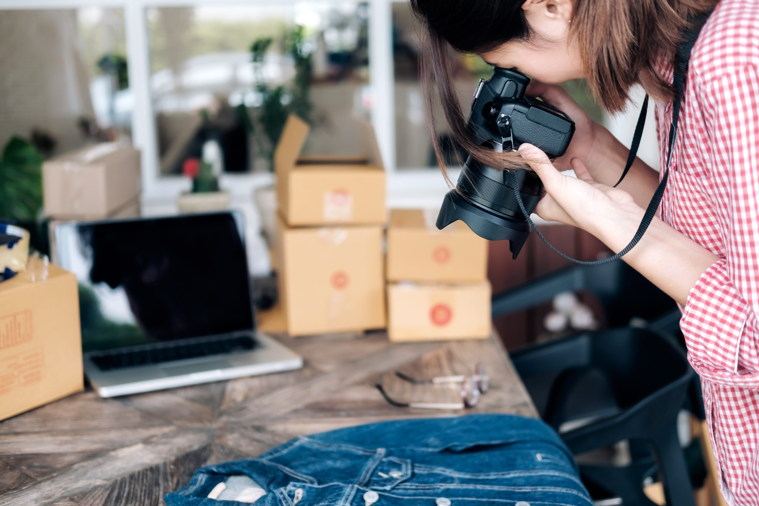 How to make money by turning your unwanted goods into cash