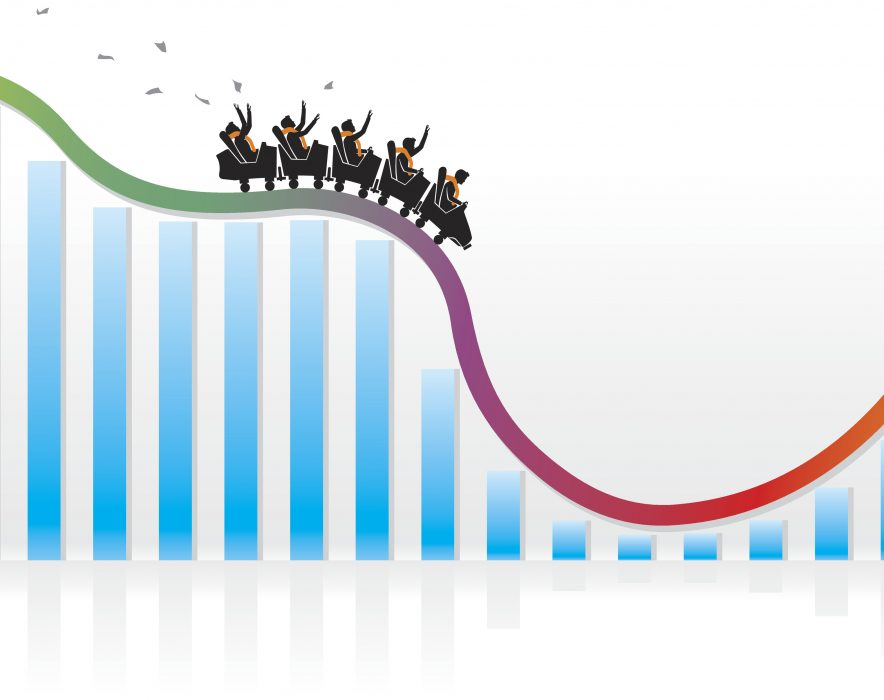 Psychology: the investment rollercoaster
