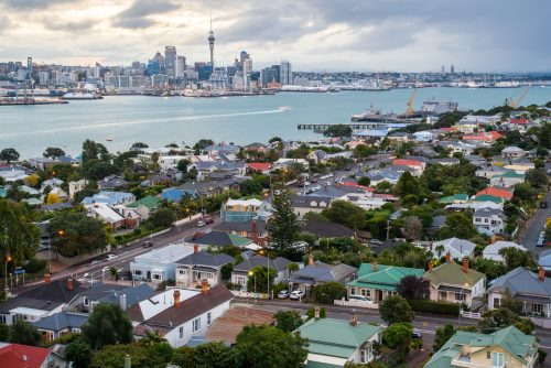 How does housing affordability in Australia rank on world stage?