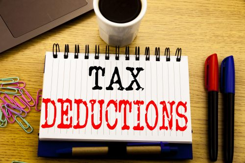 Work expenses – what can you claim on tax?
