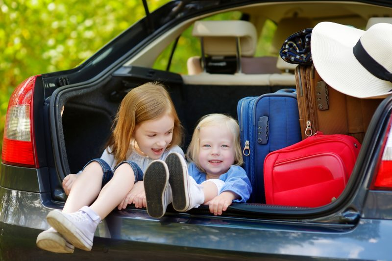 Family activities to do on a budget