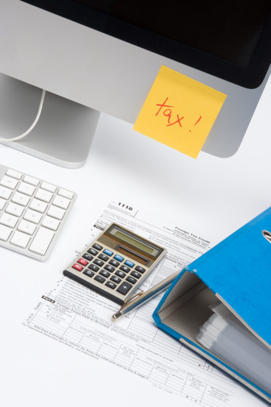 Do I need an accountant to do my tax return?
