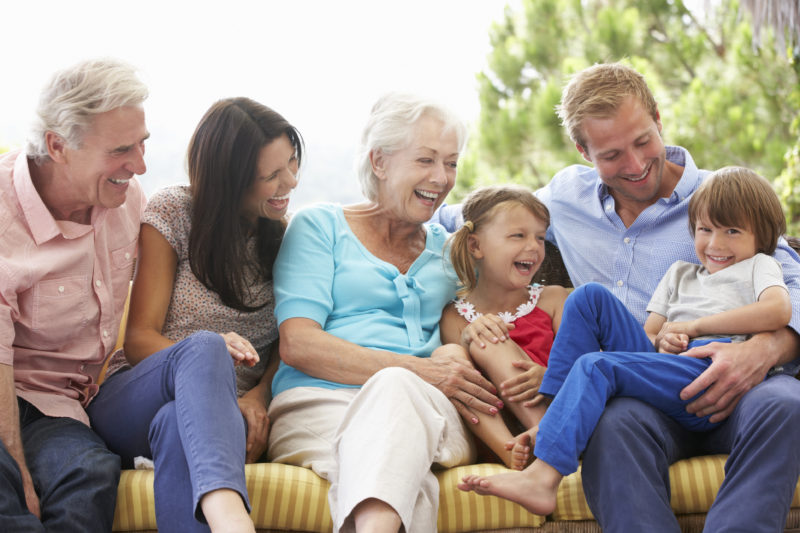 Aussie attitudes to finance across the generations
