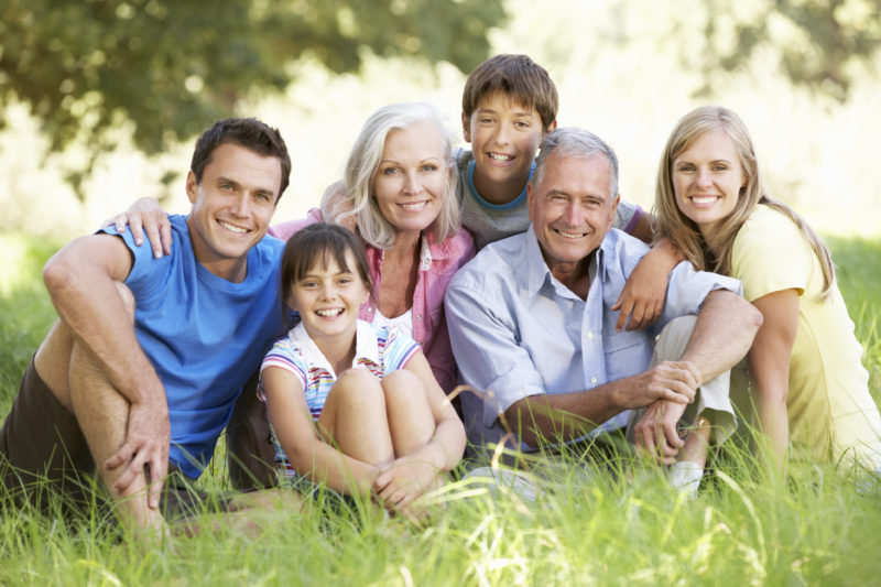 Advice for the sandwich generation