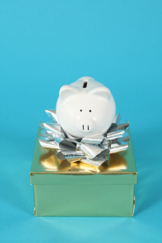 Can a monetary gift to your kids affect your eligibility for government benefits?