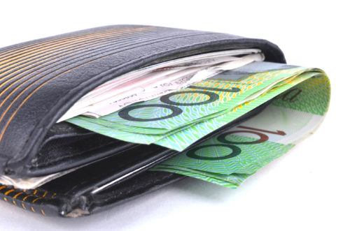 The wallet challenge – savings and budget checklist