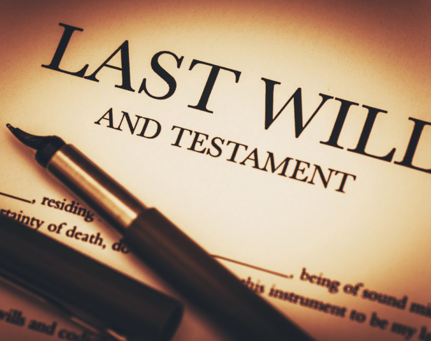 Why you might need a will (Video)