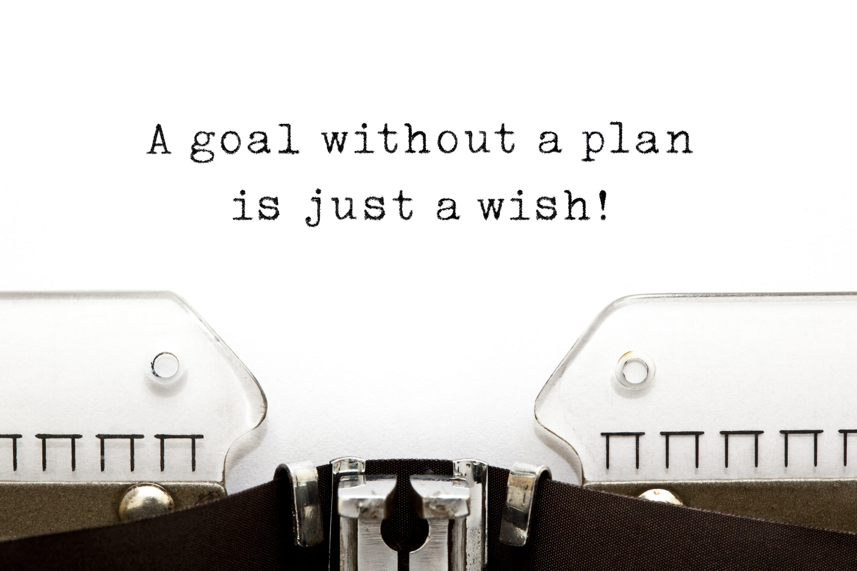 Realising your goals through financial planning (video)