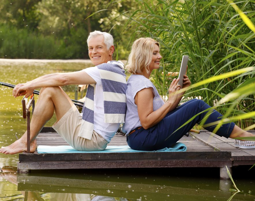 Best places to retire in Australia and overseas