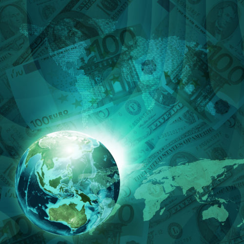 """Putting the global """"debt bomb"""" in perspective – seven reasons to be alert but not alarmed"""
