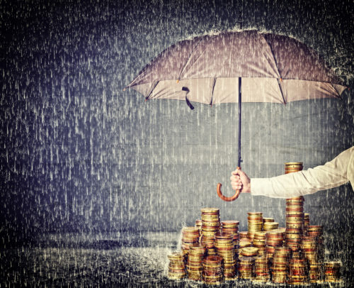Investing for a rainy day: Key investment concepts you should understand