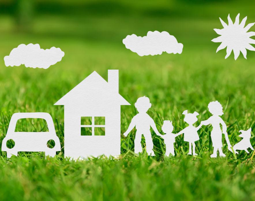 Troubleshooting family finances
