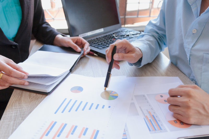 Investment checklist: Developing an investment strategy