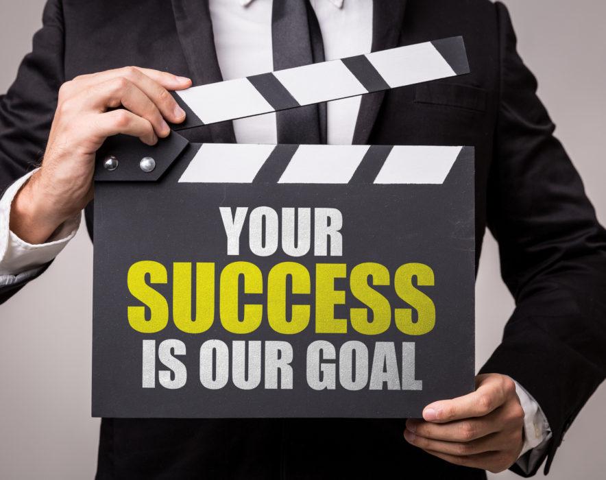 Get goal savvy