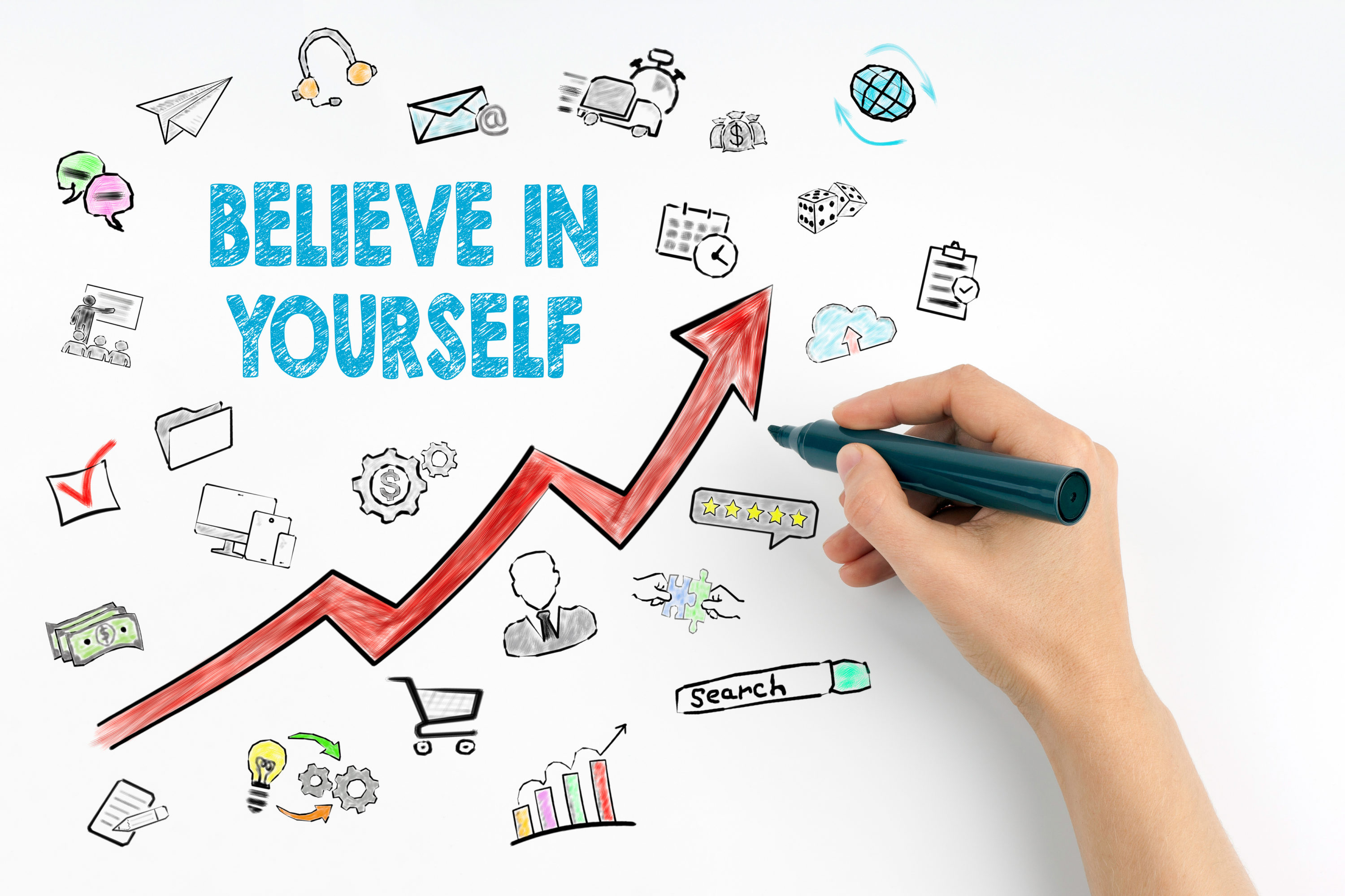 Get back what you put in – the power of investing in yourself