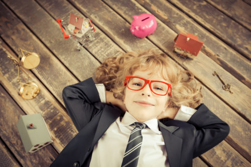 5 ways to set your kids up for financial success