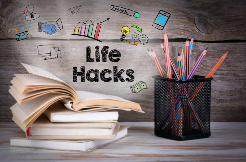 5 financial hacks to set you up for life