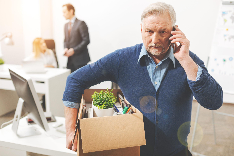 Turning redundancy into retirement