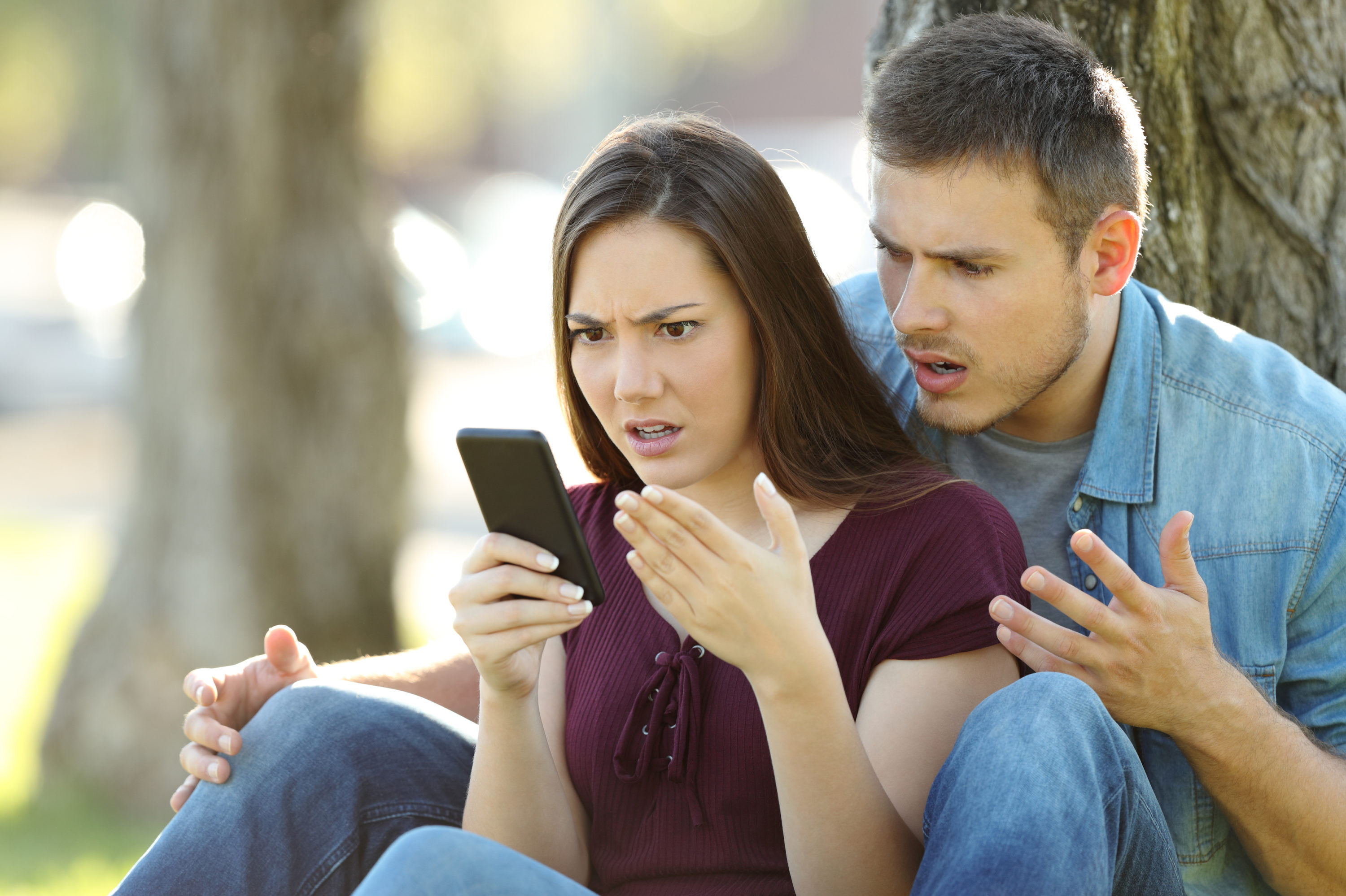 Five ways money can wreck your relationship