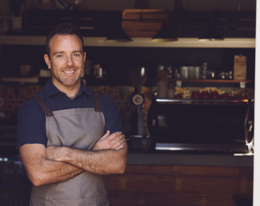 Getting ahead with your superannuation when you're self-employed