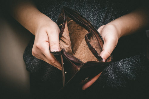 Under 40 and broke: Why young people need financial advice more than ever
