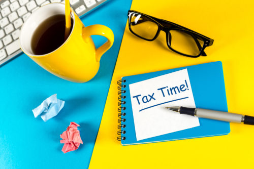Do I need an accountant to do my tax return?