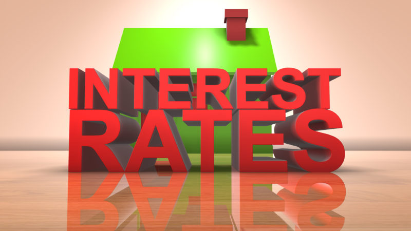 Why rates aren't going up in Australia Here's 4 reasons why: