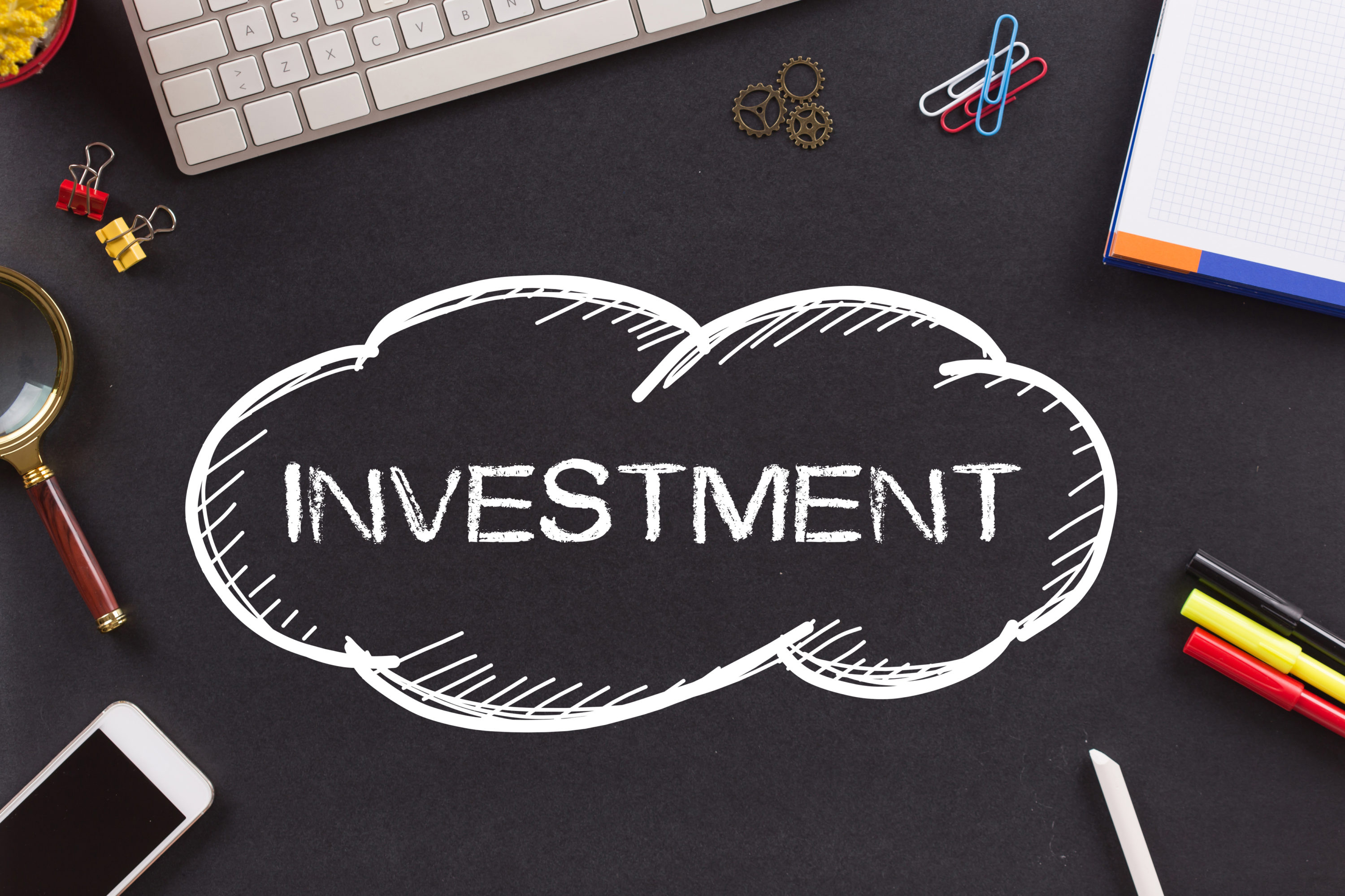 Investment 101: what are your options?