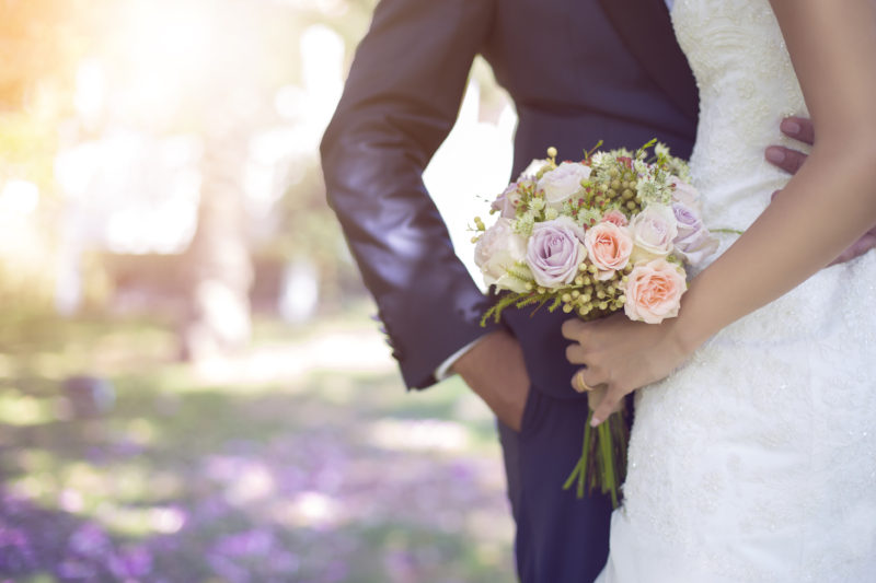 11 wedding budget planning tips