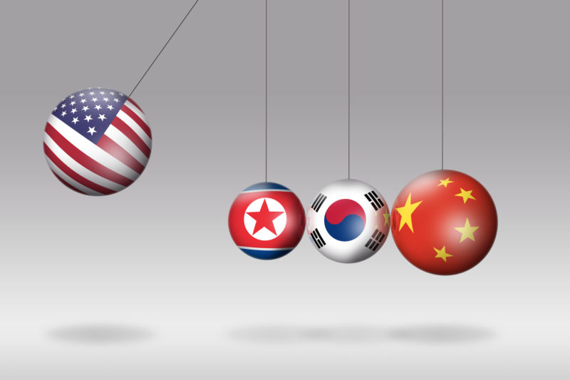 Global trade wars could escalate