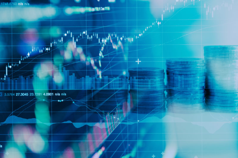 strong returns for diversified investors