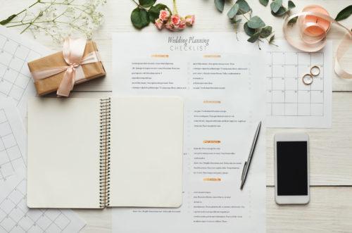 11 wedding budget planning tips