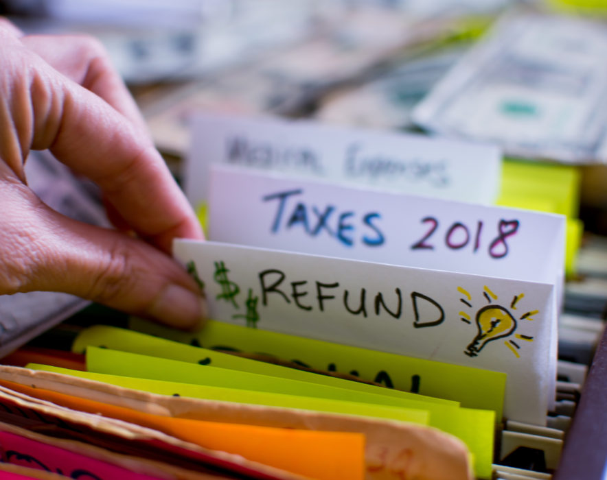 How Australians will use their tax return