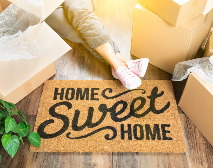 Home sweet home: Your guide to the FHSSS