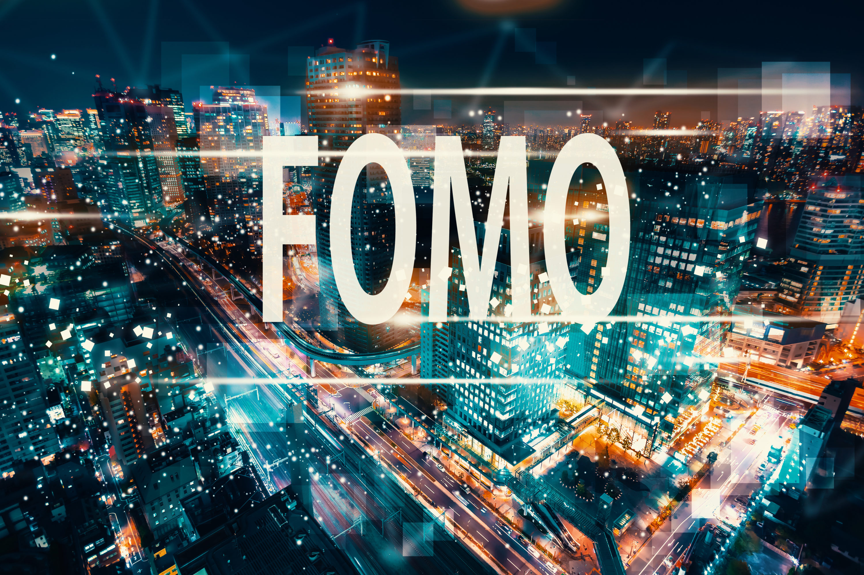 Minimal vs FOMO: what are young people really up to with their money?