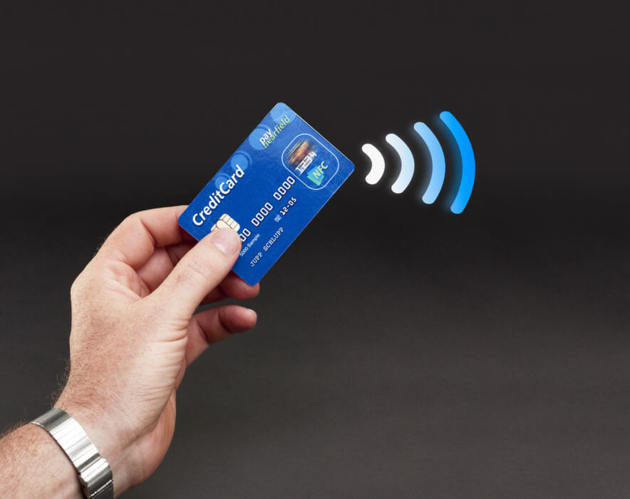 How close are we to a cashless society?