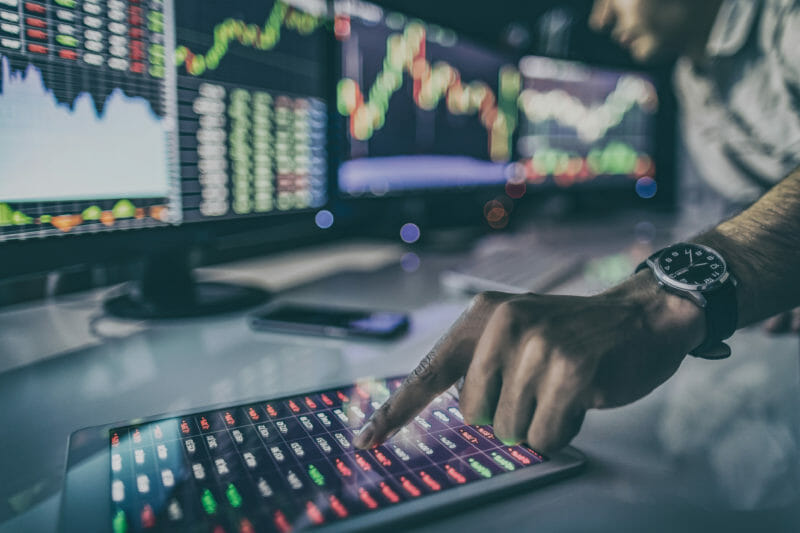 Six forces driving Australian equity portfolio returns