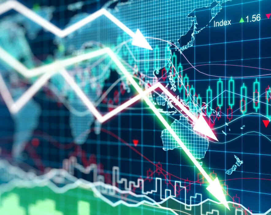 Market correction or market downturn?