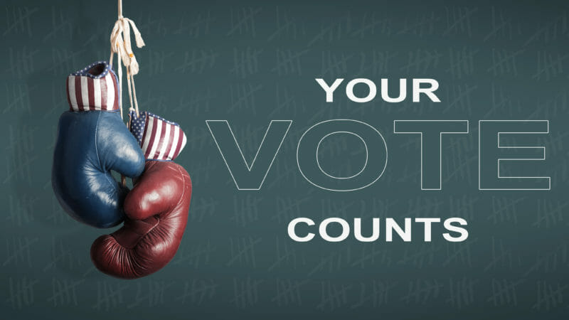 Econosights - The US economy - upcoming midterm elections & its impact