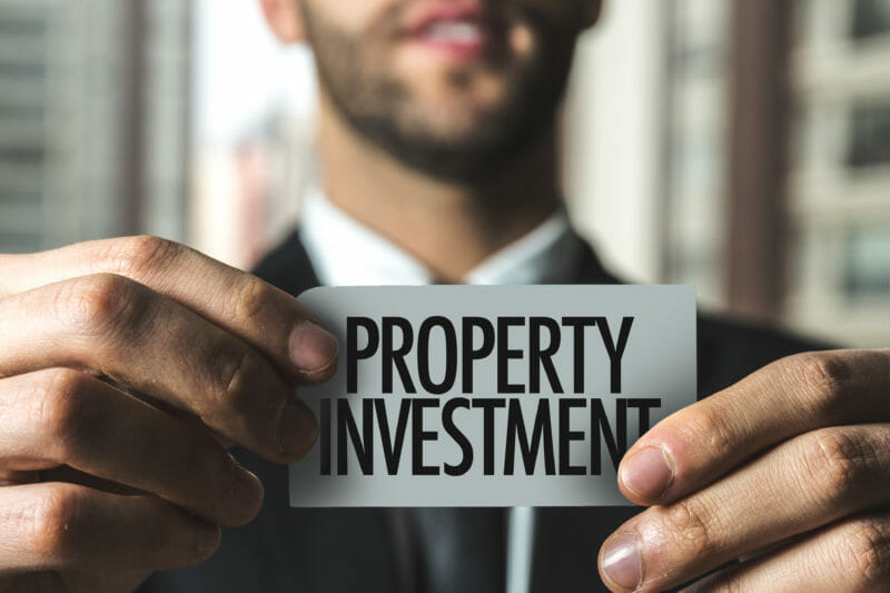 How to invest in property without actually buying one